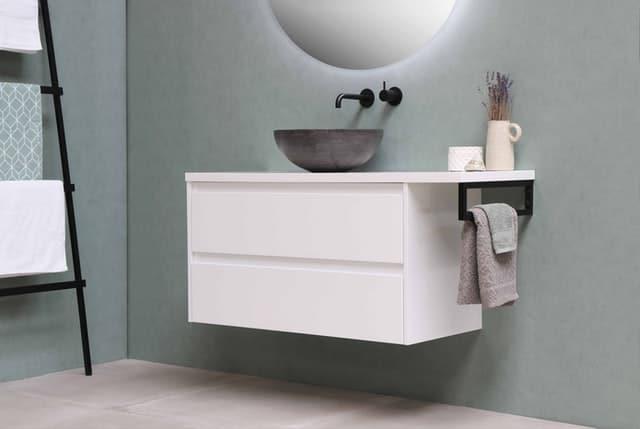 mobili e arredi per ristrutturazione bagno completo bergamo